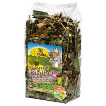 JR Farm / JR Echinacea a vojtěška