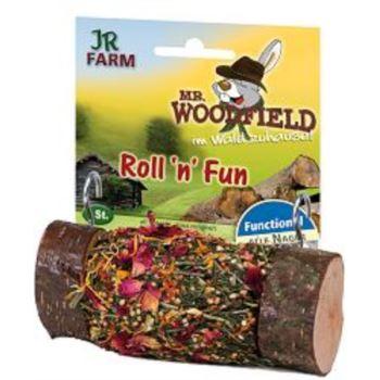 JR Farm / JR Závěsný kmen s květy