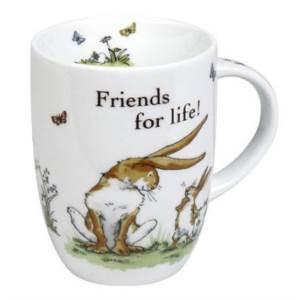 Hrnek Friends for life
