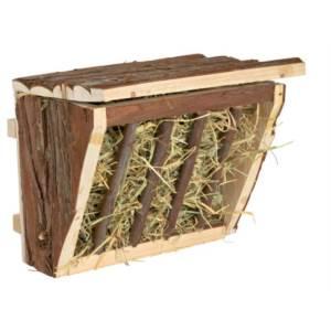 Jesličky dřevěné