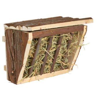 Trixie / Jesličky dřevěné