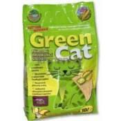 Green Cat / Green Cat