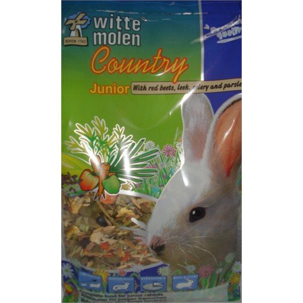 Witte Molen Country Junior králík