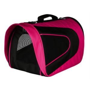 Transportní taška Alina růžová