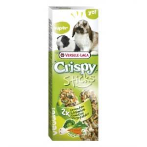 Crispy Sticks zelenina