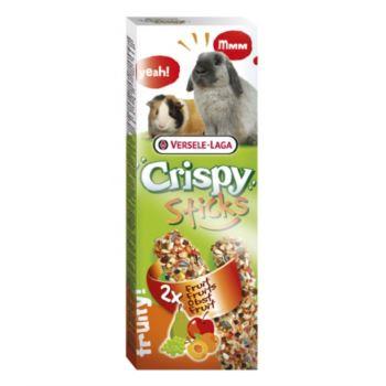 Versele-Laga / Crispy Sticks ovoce