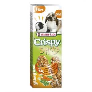 Crispy Sticks mrkev & petržel