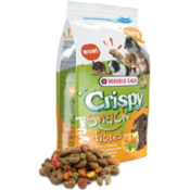 Versele-Laga / Crispy Snack Fibres