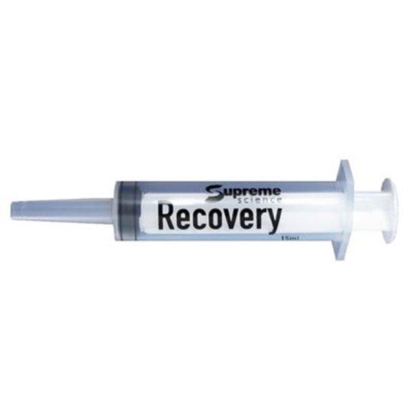 Supreme Recovery Dokrmovací stříkačka