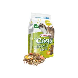 Crispy Muesli Rabbits