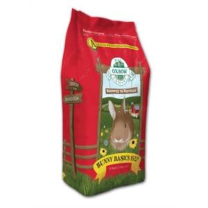 Oxbow Bunny Basics Young Rabbit 4,55 kg