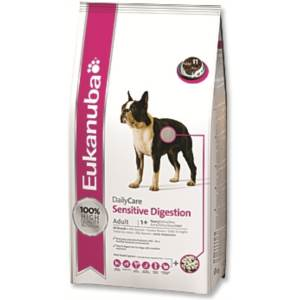 Eukanuba Daily Care Sensitive Digestion 12,5 kg
