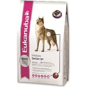 Eukanuba Daily Care Senior Plus 12 kg