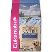 Pg / Eukanuba Wild Nature Salmon All