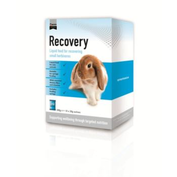Supreme Petfoods / Supreme Science Recovery