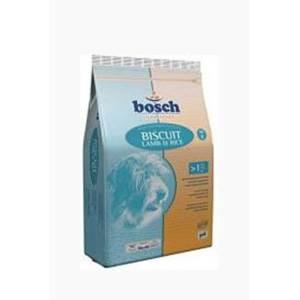 Bosch Biscuit Lamb&Rice pochoutka 5 kg