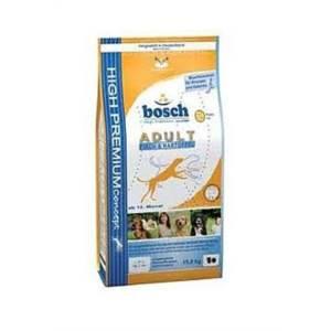 Bosch Dog Adult Ryby & brambory