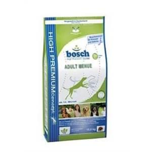 Bosch Dog Adult Menue