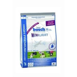 Bosch Dog Adult Mini Light
