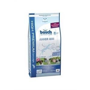 Bosch Dog Junior Mini 3 kg