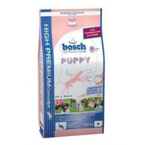 Bosch Dog Puppy