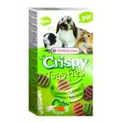 Versele-Laga / Crispy Toasties zelenina