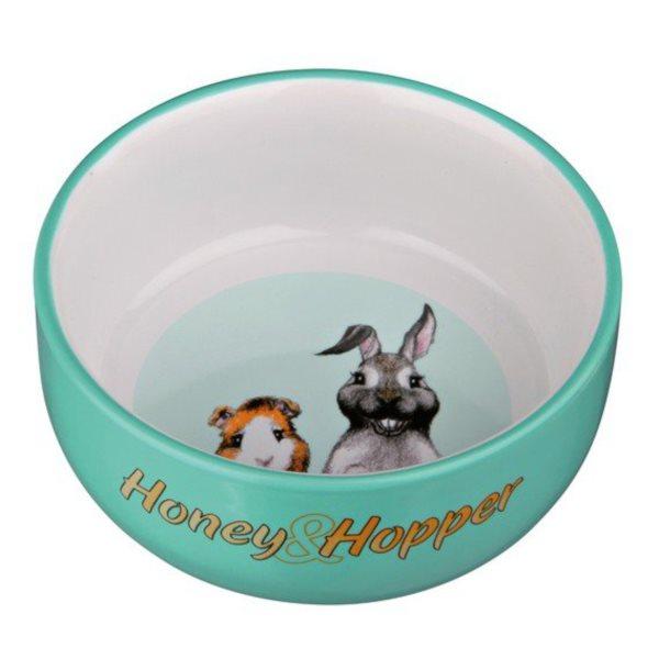 Keramická miska Honey&Hopper