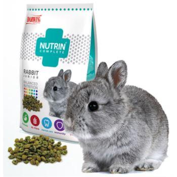 Darwin's Pet / Nutrin Complete junior králík