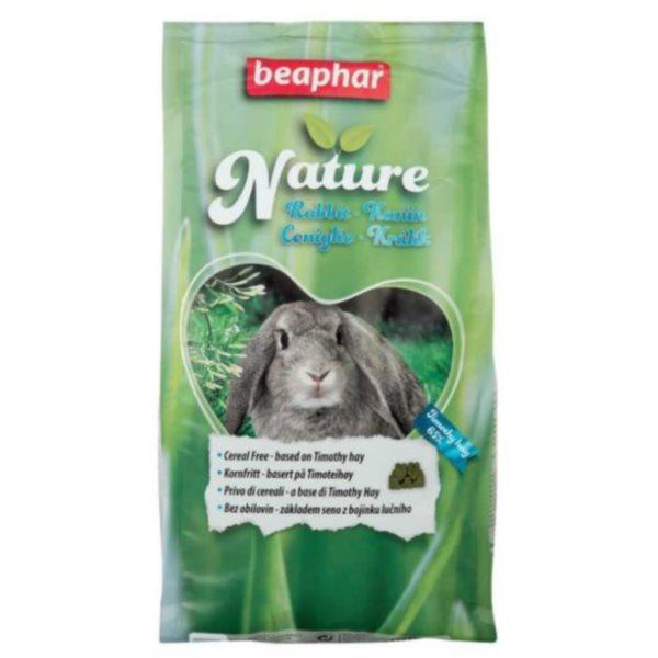 Nature Rabbit