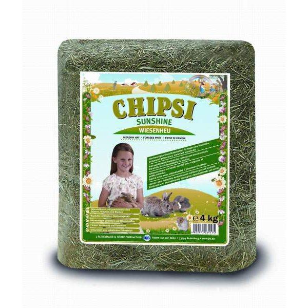 Chipsi Sunshine