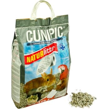 Cunipic / Podestýlka hlod. Naturlitter paper Cunipic
