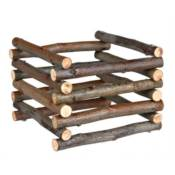 Trixie / Dřevěný stojan na seno