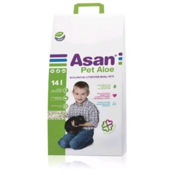 Tommi / Asan Pet Aloe