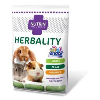 Nutrin / Vital Snack Herbality