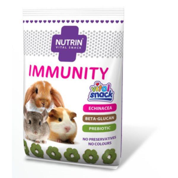 Vital Snack Immunity