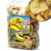 JR Farm / JR Plátky banánů