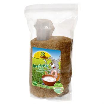 JR Farm / JR Porridge - Kaše k dokrmování