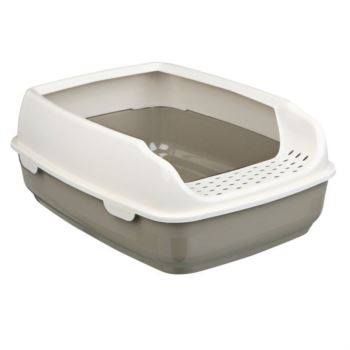 Trixie  / Toaleta Delio bílo - krémová