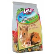 Lolo Pets / Vita Herbal mix vloček