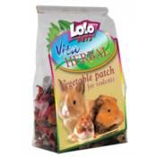 Lolo Pets / Vita Herbal zeleninové plátky