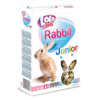 Lolo Pets / JUNIOR králík