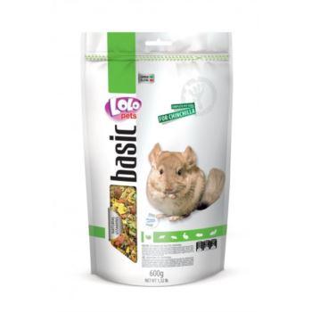Lolo Pets / Basic kompletní krmivo pro činčily