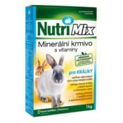 Biofaktory / Nutri mix králík