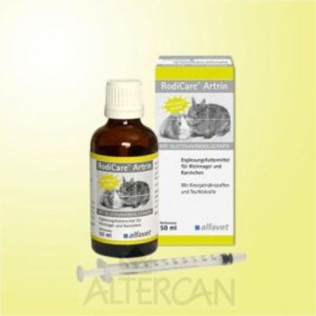 Alfavet / RodiCare Artrin
