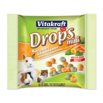 Vitakraft / Drops Happy Carotte Rabbit