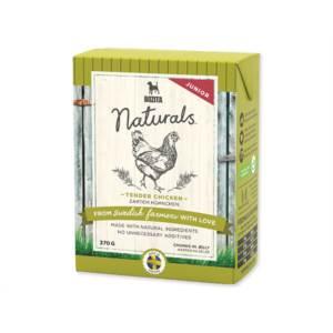 Naturals Big Tender Chicken Junior