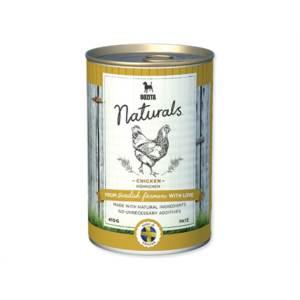 Naturals konzerva Chicken