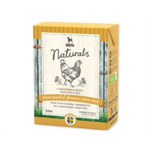 Naturals Big Chicken & Rice