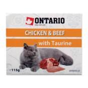 Ontario / Mistička Chicken with Beef