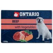 Ontario / Mistička Beef with Vegetable